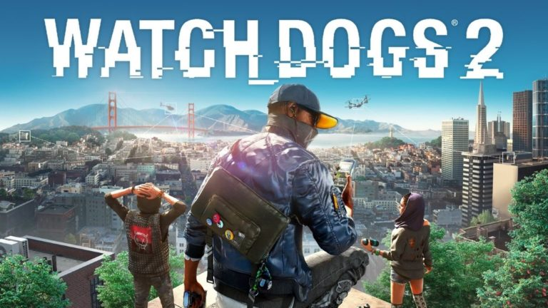 Watch Dogs 2 is FREE at the Epic Games Store until September 24th